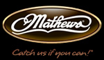 Mathews - Catch Us If You Can